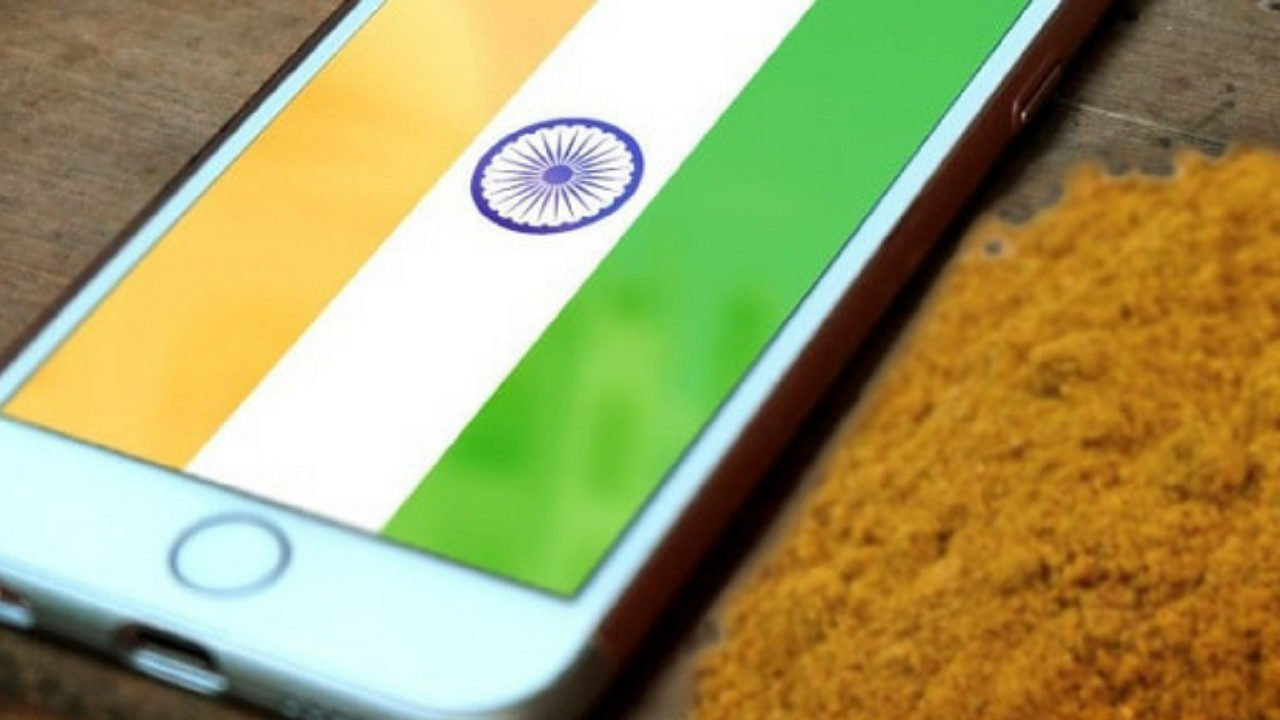 Apple starts manufacturing the iPhone in India