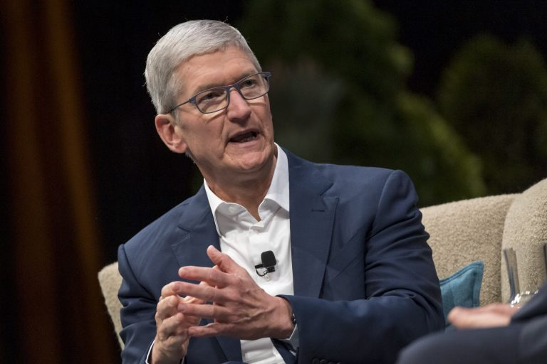 Apple to experience a new trial against Qualcomm with Tim Cook's testimony
