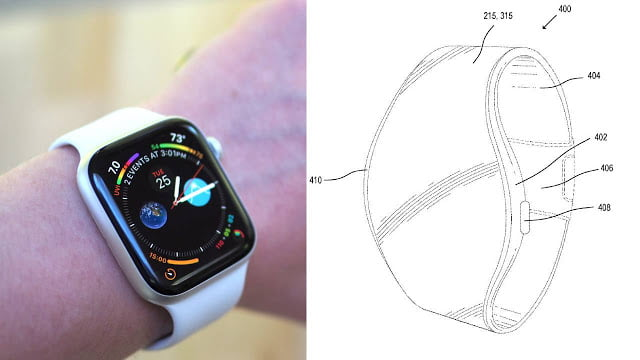 Apple to implement microLED panels in Apple Watch Series 6