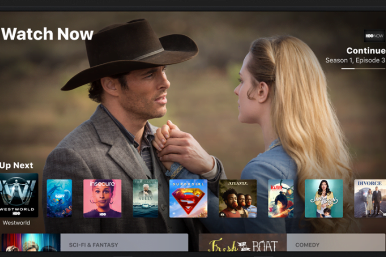 Apple TV could incorporate multi-user accounts with tvOS 11