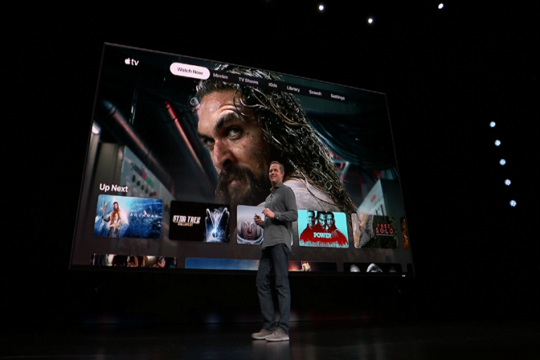 Apple TV+ is now priced and released