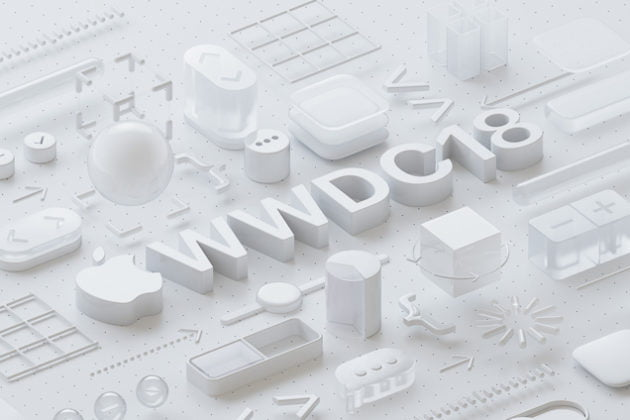 Apple updates the WWDC app announcing that the June 5th Keynote will last 2 hours