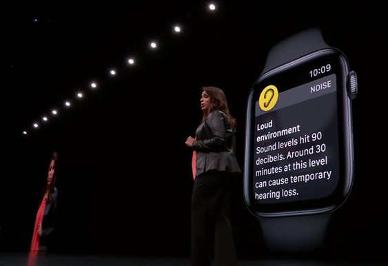 Apple wants to add health features to help pregnant women