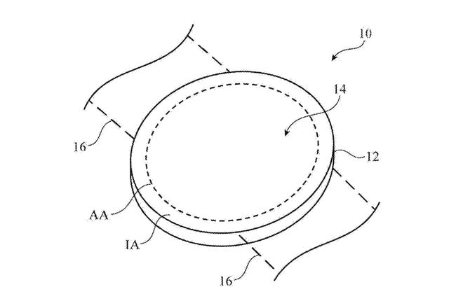 Apple Watch could bring a new circular design