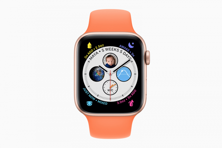Apple Watch LTE could be closer thanks to Orange and its eSIM