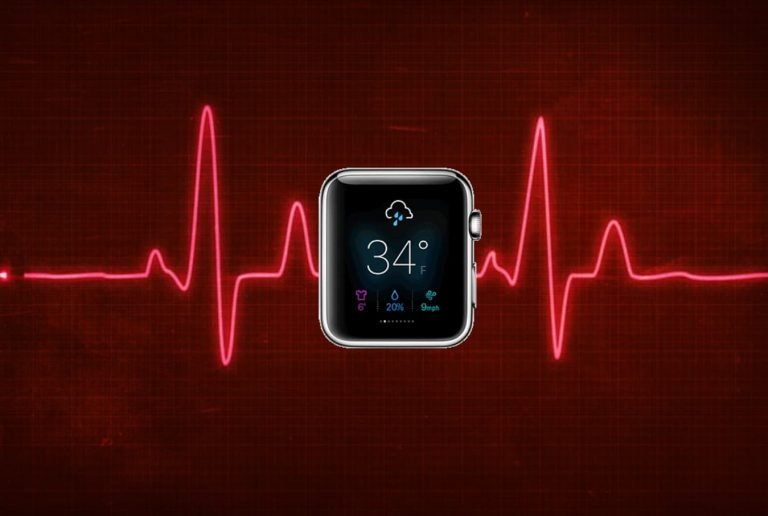 Apple Watch saves a life again in the United States