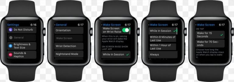 Apple Watch Series 1 and Series 2 Which to choose?