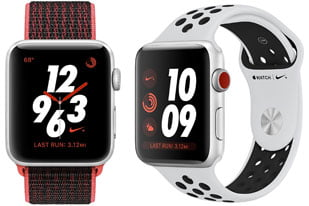 Apple Watch Series 3 LTE expands to more countries
