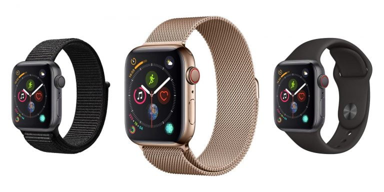 Apple Watch with battery problems on watchOS 6.0.1