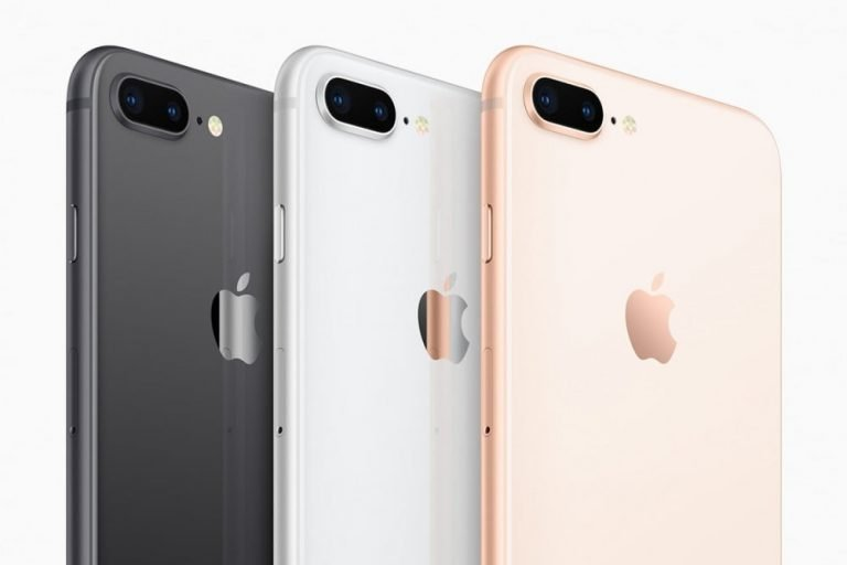 Apple wins video test with iPhone 8 Plus against Samsung Note 8