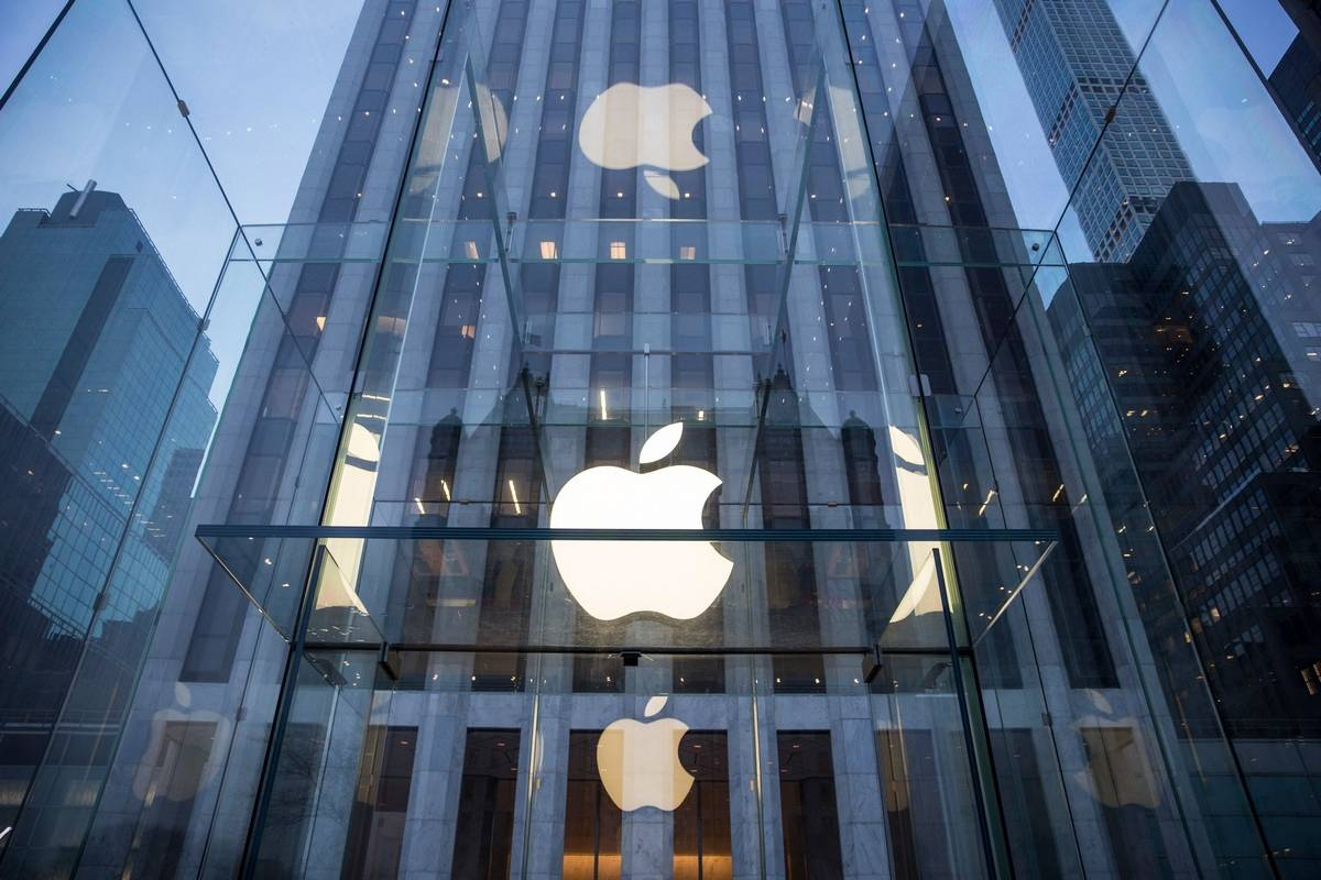 Apple would have trouble setting up its data centre in Ireland