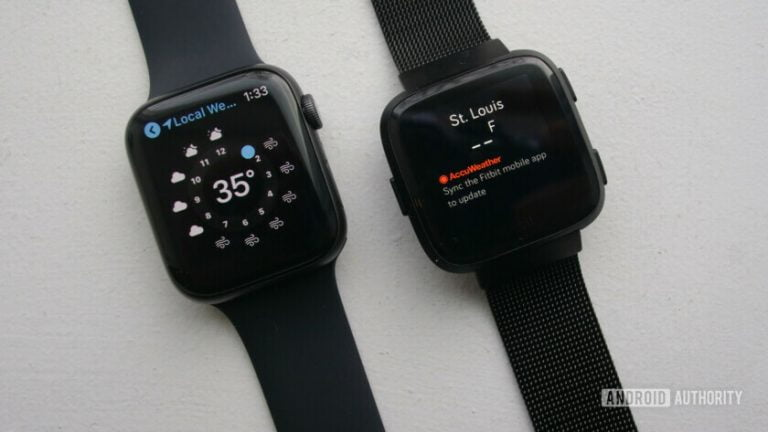 Apple would opt for an Apple Watch Series 4 without physical buttons