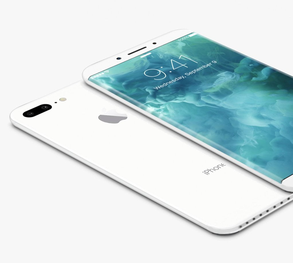 Apple would release two models of iPhone 8 instead of an iPhone 7S