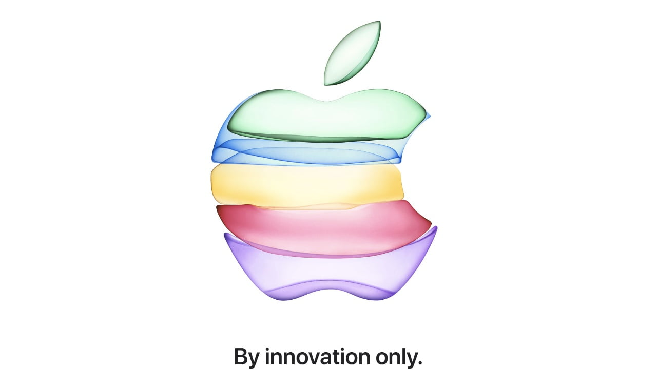Apple's event will be on October 4th at Cupertino's Campus