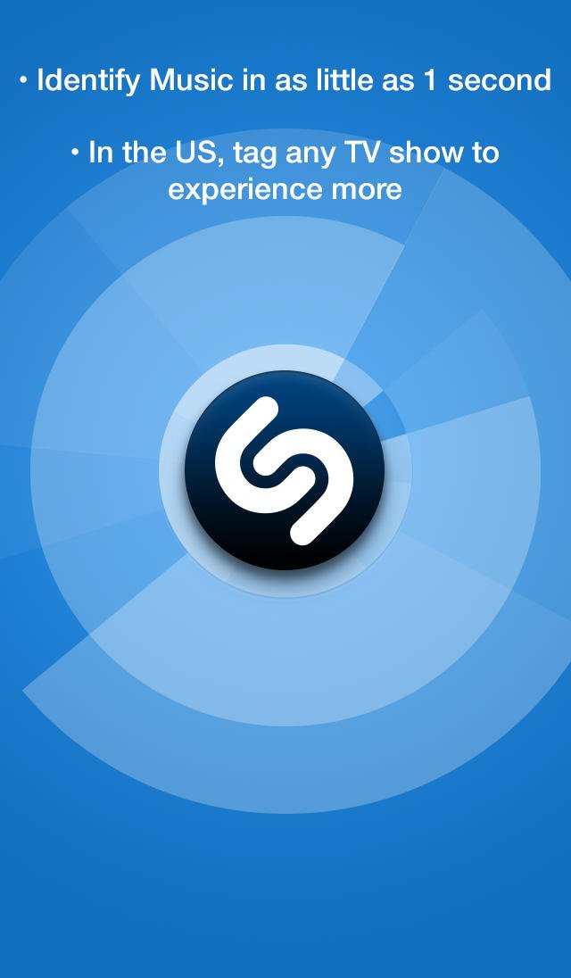Auto Shazam comes to iPhone with WhatsApp integration