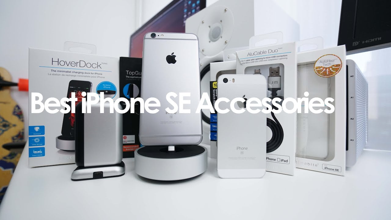 Best iPhone, iPad and Mac accessories of the week