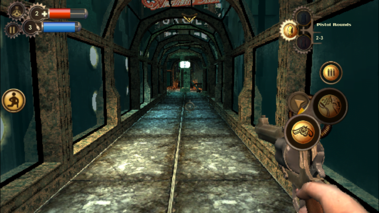 Bioshock for iPhone and iPad: price and features