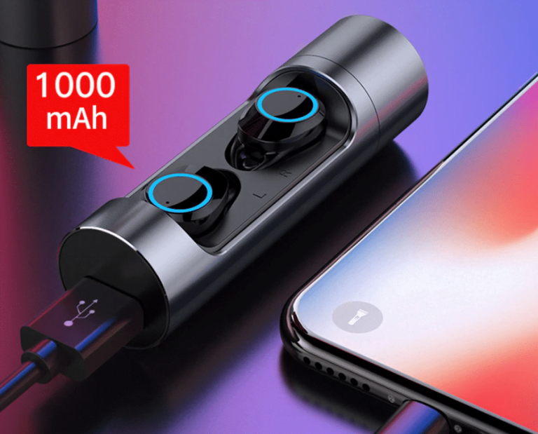 Bluetooth headset on offer as an alternative to Apple AirPods