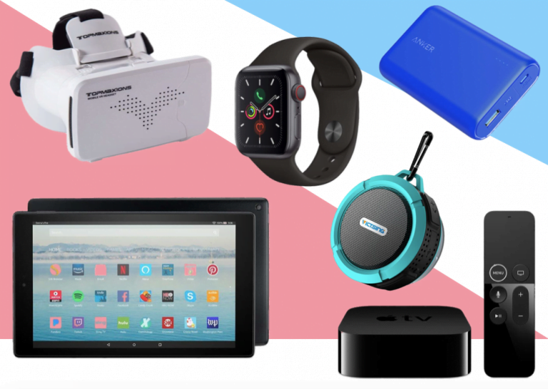 Check out the offers in Apple's Christmas catalogue