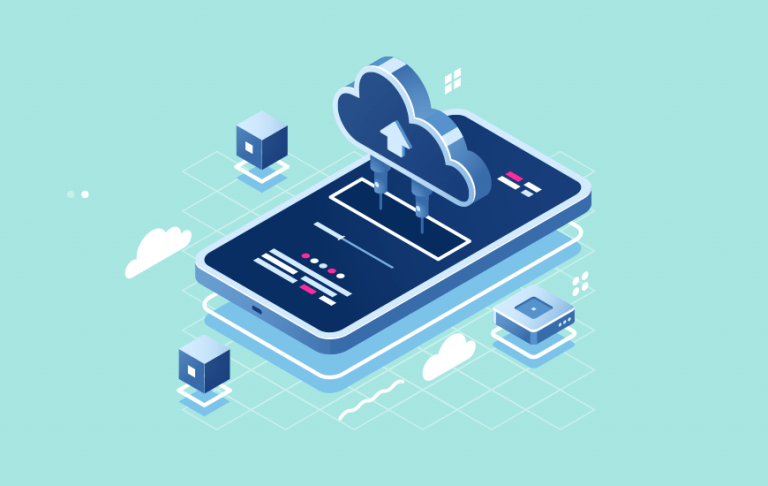 Cloud content with iOS – IV SugarSync