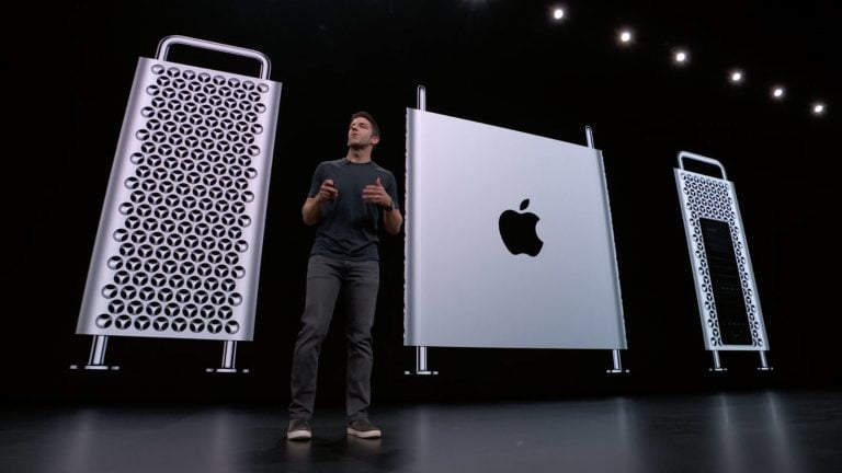 Confirmed, Mac Pro and iMac still very much alive