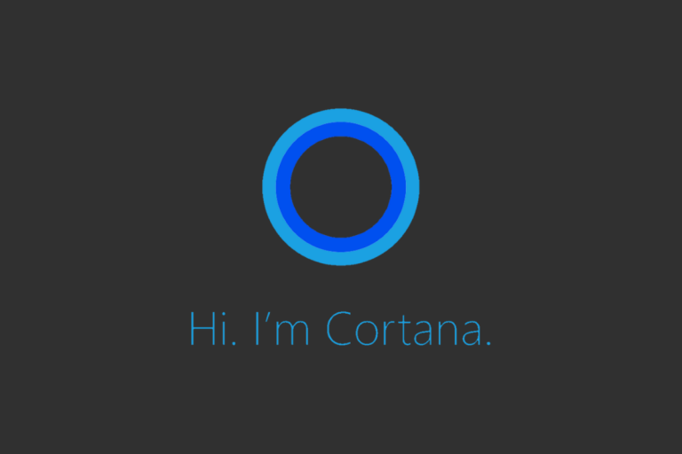 Cortana will arrive at iOS this year