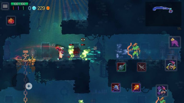 Dead Cells for iOS will be a reality in a few months