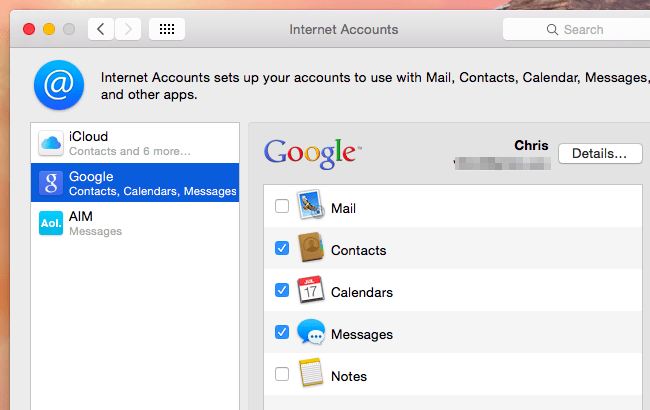 disable image preview in the OS X Mail application