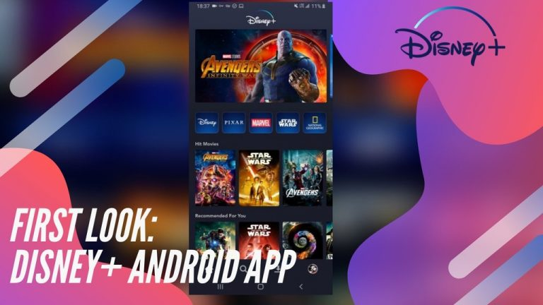 Disney+ will reach the TV application on tvOS and iOS