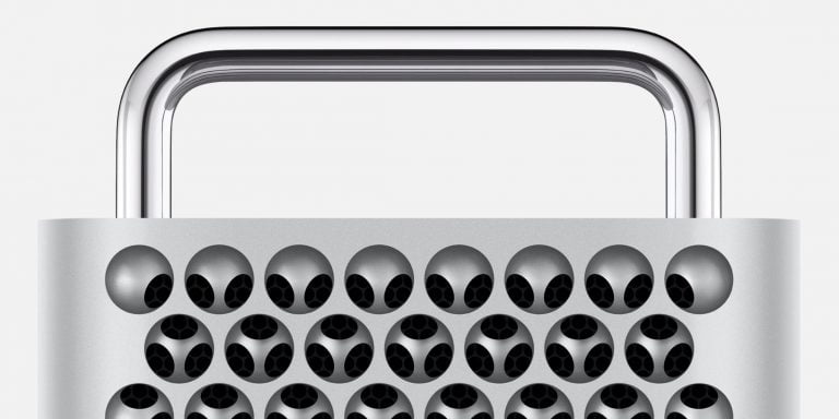 Donald Trump says the Mac Pro will have to pay fees