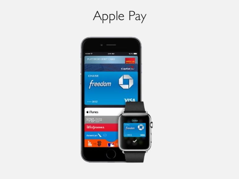 Don't you have Apple Pay? Alternatives to paying safely without it