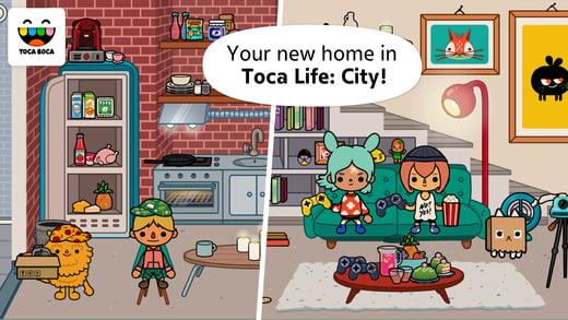 Download the illi game for free for a limited time