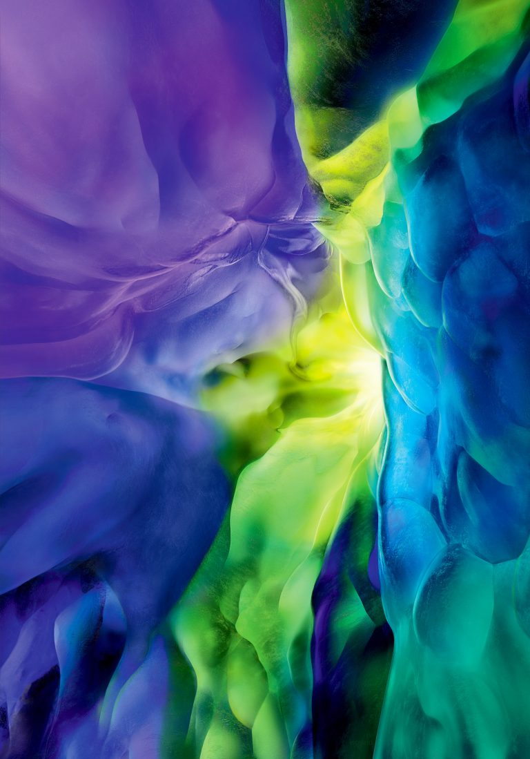 Download these exclusive wallpapers for your iPad