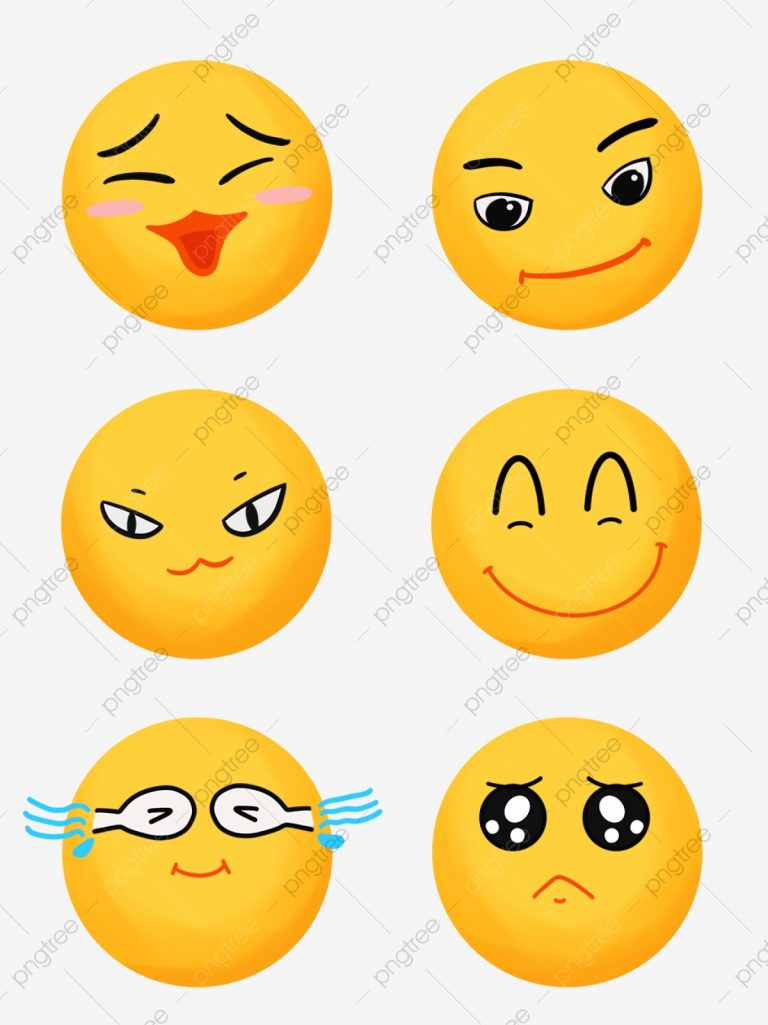 Download this free Emojis pack for Halloween