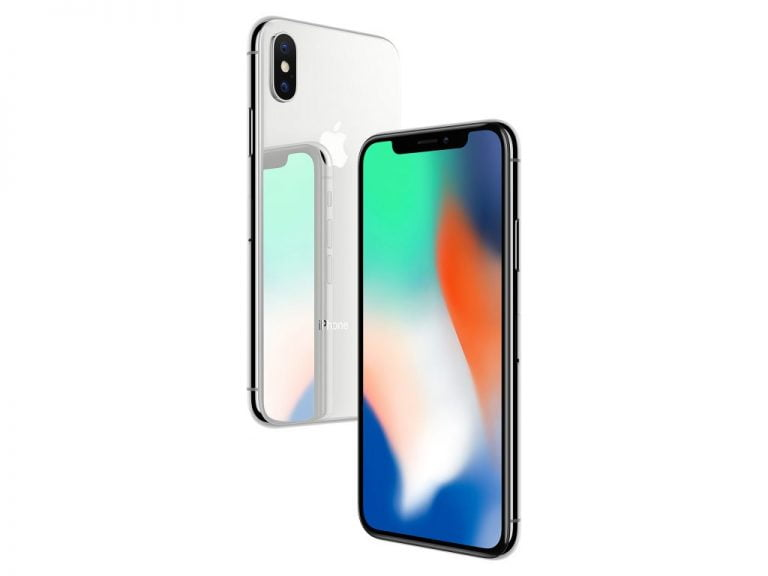 DxOMark scores the iPhone X camera with 97 points, just below Google Pixel 2