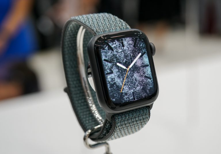ECGs in the Apple Watch Series 4 could delay their arrival by several years