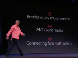 Eddy Cue and Craig Federighi will be at the Code Conference
