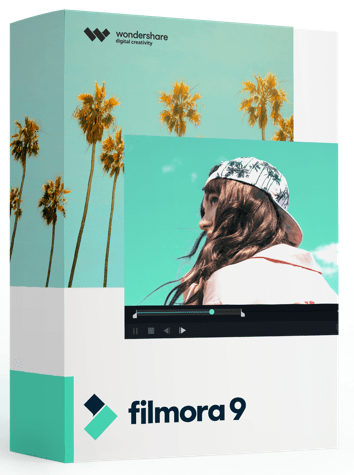 Edit videos on OS X and Windows with Filmora