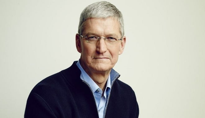 Emails from Tim Cook and other CEOs could be investigated in the US