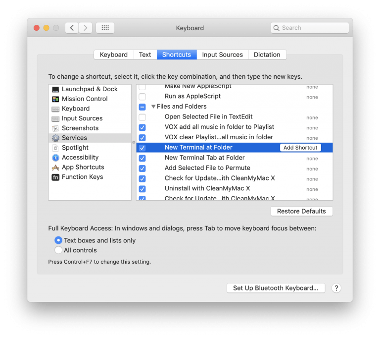 Emptying the wastebasket in OS X with Terminal