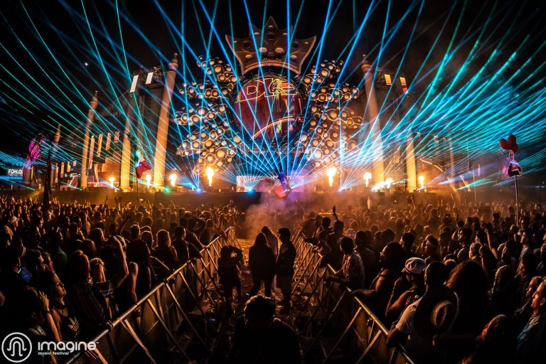 Enjoy 30 days of music with iTunes Festival