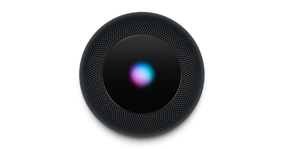 everything you need to know about Apple's Siri speaker