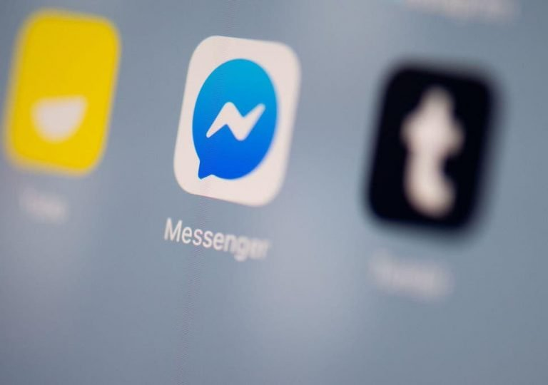 Facebook Messenger to be independent