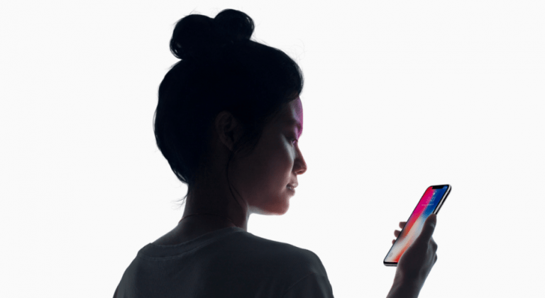 Facebook would be testing the implementation of the Face ID system