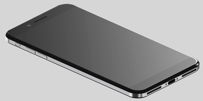 Facial recognition would be the new feature of iPhone 8