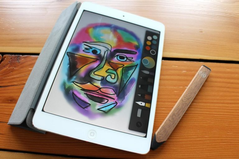 FiftyThree launches Pencil, the new Stylus for iPad