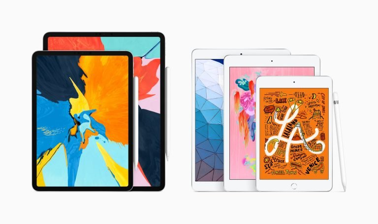 Fiksu claims the new iPad was not on the registered models earlier this month