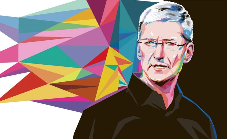 Find out who will be Tim Cook's new right-hand man at Apple's management