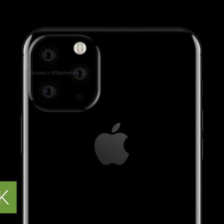 First details of the iPhone 2019 A13 chip are leaked