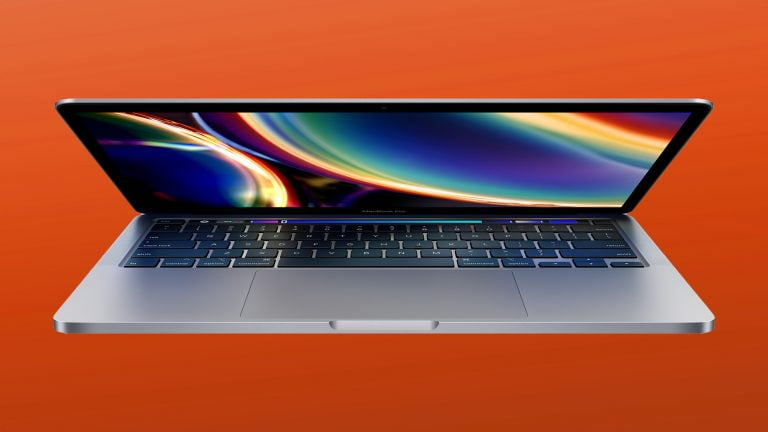 First impressions of the MacBook Pro with Retina display from 13″